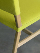 chair venise detail